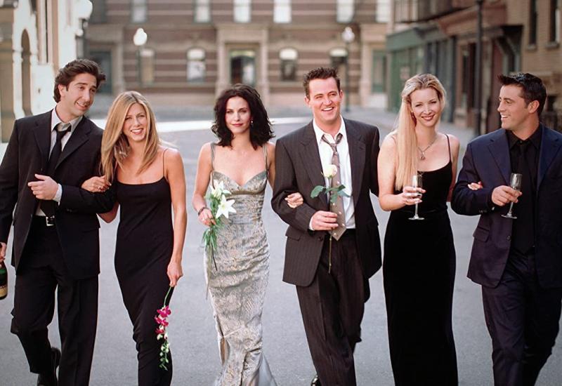 Friends: The Reunion - Detalii despre premiera si celebritatile invitate