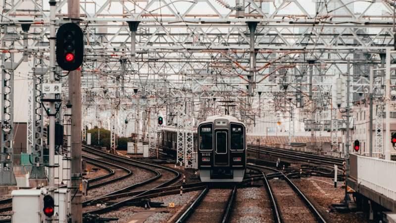 Trenurile care fac legătura între gară și aeroport, vor opri și în stația Parc Mogoșoaia