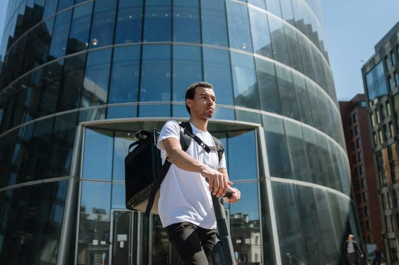Bolt reduce pretul pentru utilizarea trotinetelor electrice in Bucuresti