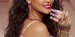 Rihanna este oficial cea mai bogata cantareata din lume