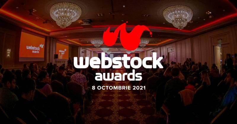 Webstock Awards 2021